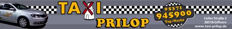 Taxi Prilop